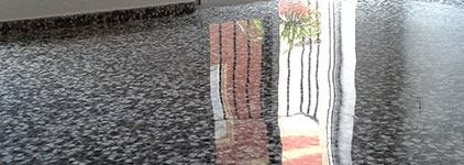 Abrillantar terrazo valencia