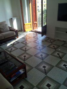 mosaico nolla